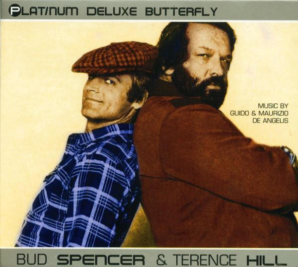 ost bud spencer hill terence bud spencer terence. Black Bedroom Furniture Sets. Home Design Ideas