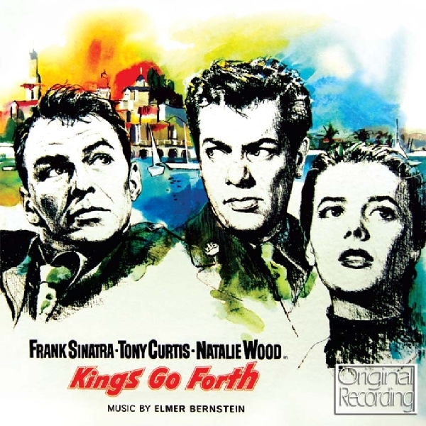 Various Bande Sonore Originale Du Film Sensations